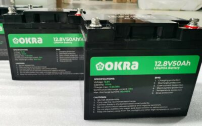 Battery Longevity For Off-grid Applications